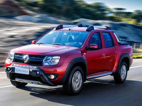 Renault Duster Oroch 2.0 Privilege 2018 As