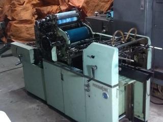 Impressora Gráfica Hamada Cd 500 Com Sistema De Numeração