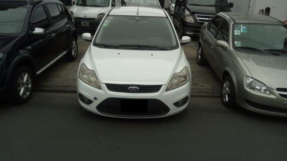 Ford Focus Ln 1.8 Trend 5p Td Plus 2011