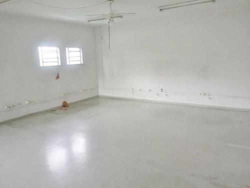 Locação/venda Prédio - Vila Cruzeiro, São Paulo-sp - Rr2804