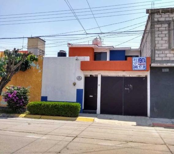Excelente Propiedad En Los Tarianes, Jiutepec