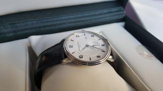 Reloj Frederique Constant Automático (no Tag, No Hamilton)