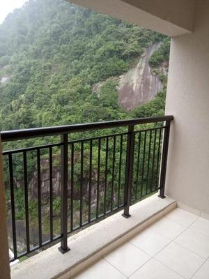 Apartamento Em Marapé, Santos/sp De 64m² 2 Quartos Para Locação R$ 3.300,00/mes - Ap199302