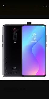 Celular Xiaomi Mi9t 64gb Preto. Película De Brinde