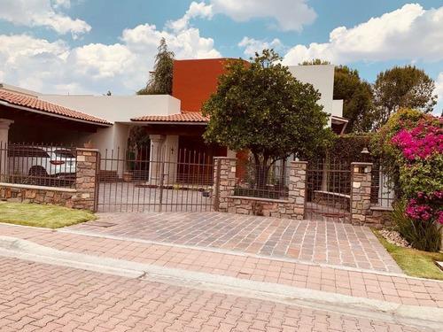 Casa En Renta Crisantemo, Huertas El Carmen