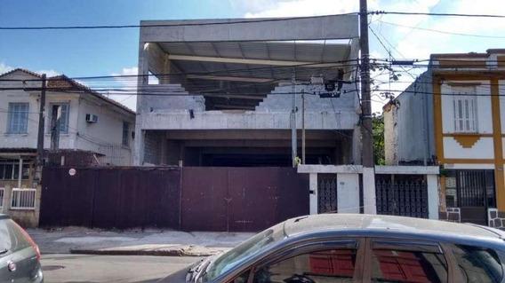 Loja Em Vila Matias, Santos/sp De 828m² Para Locação R$ 20.000,00/mes - Lo352595