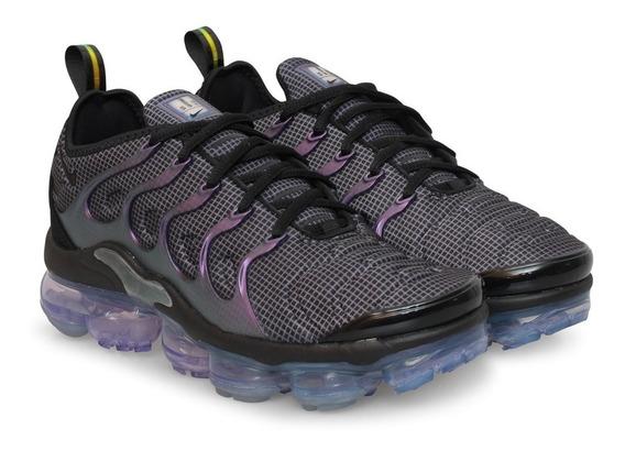 Vapormax Plus Nike Dark Grey Lançamento Original