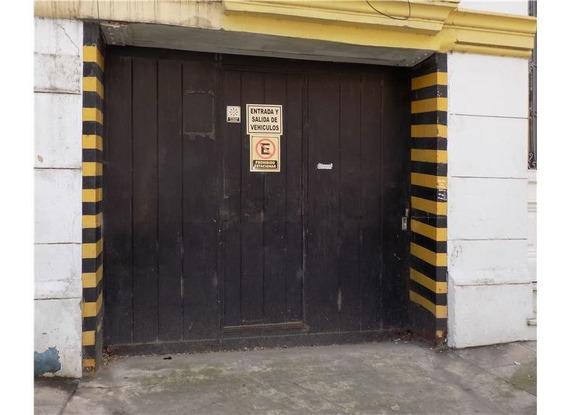 Deposito/local En Venta Excelente Estado Barracas