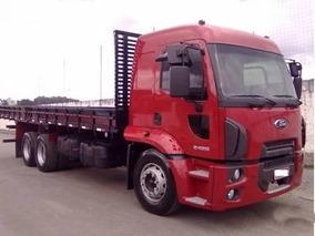Caminhoes Ford Cargo 2428 No Mercado Livre Brasil