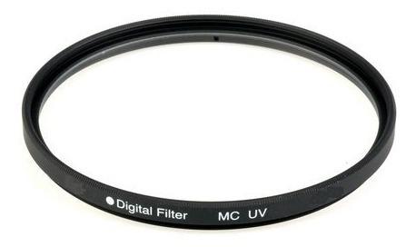 Filtro Mc Uv 55mm