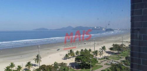 Imagem 1 de 30 de Apartamento Com 2 Dormitórios À Venda, 150 M² - Boqueirão - Santos/sp - Ap5888