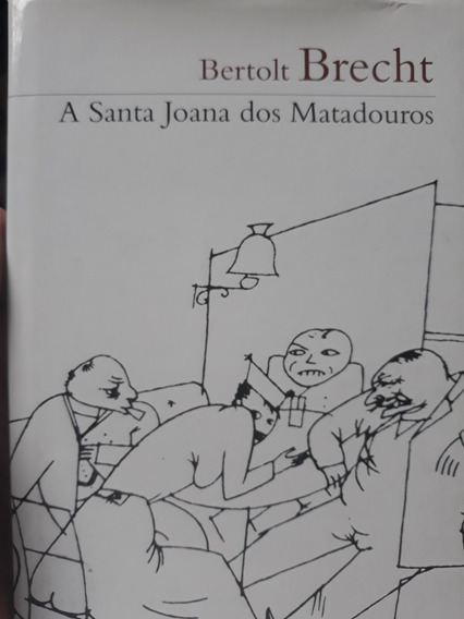 A Santa Joana Dos Matadouros