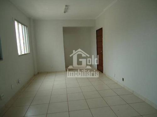 Sala Para Alugar, 20 M² Por R$ 850/mês - Centro - Ribeirão Preto/sp - Sa0367