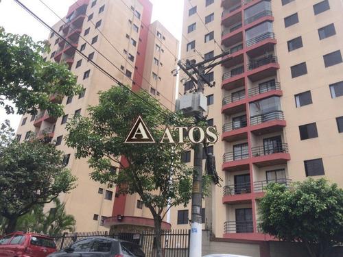 Imagem 1 de 15 de Apartamento - Itaquera - Ref: 928 - V-928