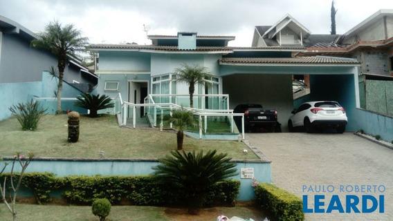 Casa Em Condomínio - Condomínio Hills 3 - Sp - 480647