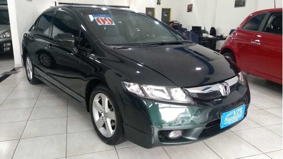 Honda Civic Lxs 1.8 16v Flex 2009 / 2009
