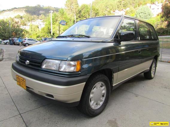 Mazda Mpv At 3000