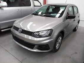 Volkswagen Gol Trend Trendline1.6 101cv Gd #a1