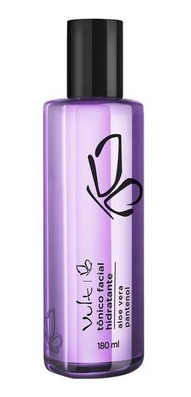 Vult Tonico Facial Hidratante, 180ml Produto 100% Original!!