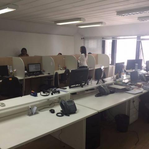 Sala Em Vila Olímpia, São Paulo/sp De 188m² À Venda Por R$ 1.800.000,00 - Sa83306