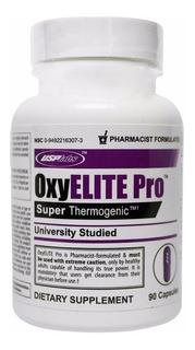 Oxy Elite Pro 90 Caps (fórmula Antiga) Envio Rápido Promoção