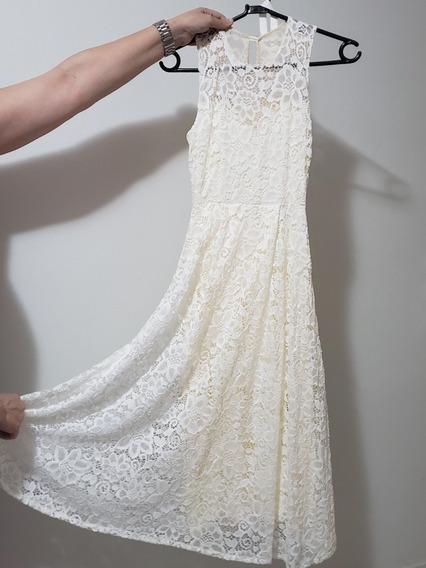 Vestido Ensaio Gestante / Casamento Civil