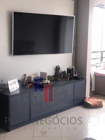 Imagem 1 de 8 de Apartamento À Venda Em Jardim Da Gloria - Ap007141