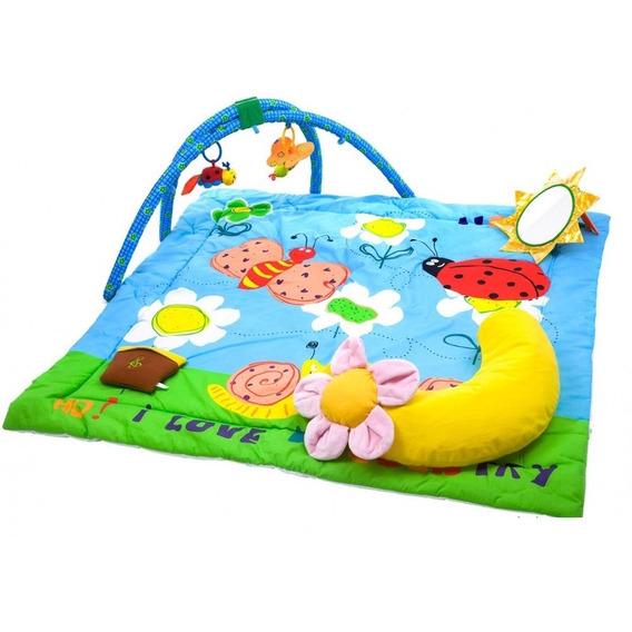 Tapete Para Bebe Biba Toys Bp670