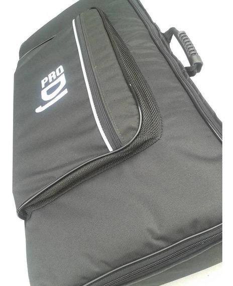 Bag Case Controladora Ddj Sb3 - Rb Pioneer Dj Acolchoado