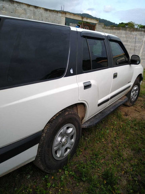 Chevrolet Blazer 2.4 Advantage 5p 2005