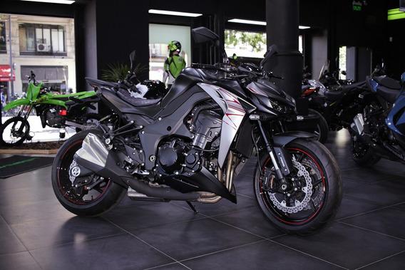 Kawasaki Z1000 Abs 2020 No Mt10 Lanzamiento Excl Lidermoto
