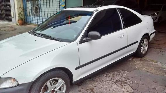 Honda Civic 1.5 Ex Coupe 1994