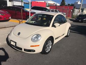 Volkswagen Beetle Gls Mod.2010