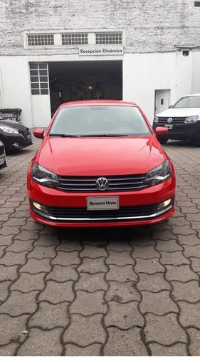 Volkswagen Polo Comfortline Tiptronic Tandil