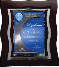 Diplomas Anillos Paquetes De Graduación Pines Medallas