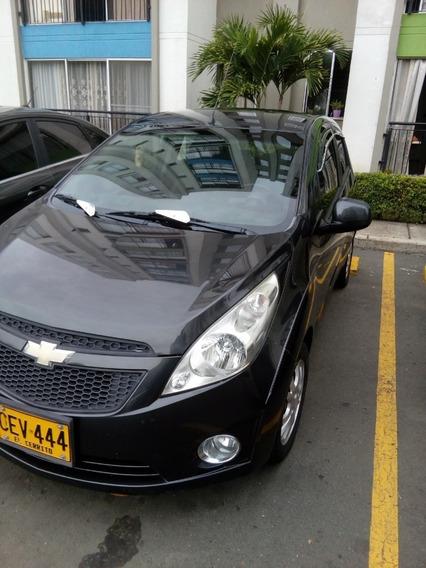 Vendo Chevrolet Spark Gt