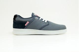 Casbah Shoes Zapatillas Estilo Deportivo Pegadas Y Cosidas.