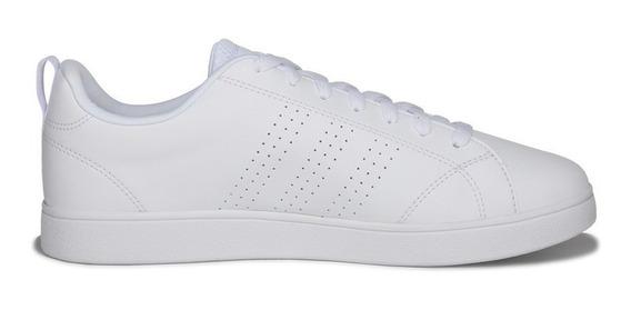Tenis adidas Advantage Clean Vs White