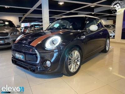 Mini Cooper 2.0 S Top 16v Turbo