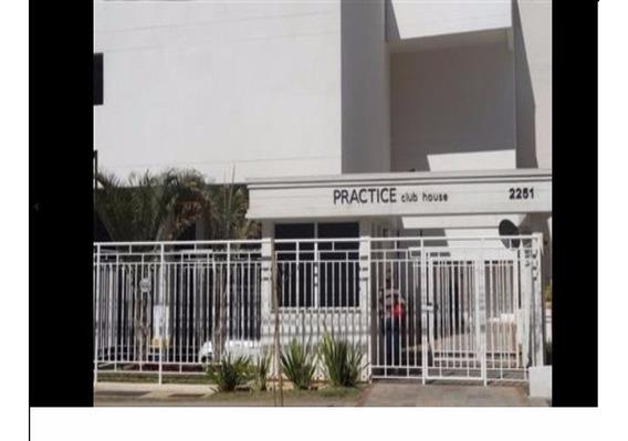 Apartamento Para Locação, Practice, Vila Das Hortências, Jundiaí - Ap11394 - 68098330