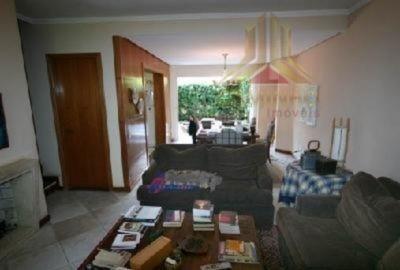 Casa Residencial À Venda, Três Figueiras, Porto Alegre - Ca0084. - Ca0084