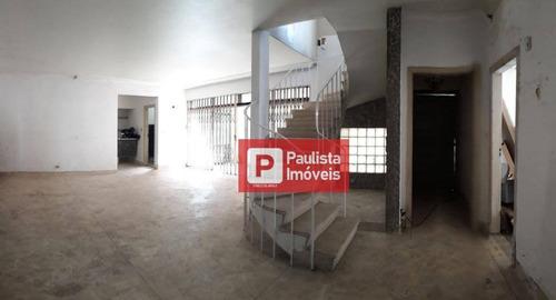 Terreno À Venda, 500 M² Por R$ 1.170.215,00 - Campo Belo - São Paulo/sp - Te0488