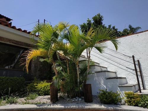 Departamento En Lomas De Atzingo / Cuernavaca - Ber-879-de