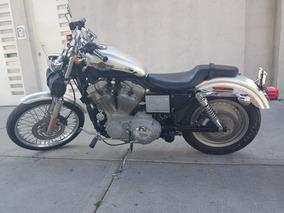 Motocicleta Harley Davidson Modelo 2003