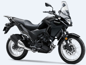 Kawasaki Versys X 300 2018 Ya Disponible 0km