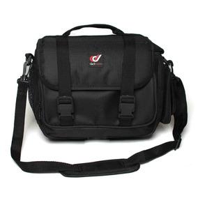 Bolsa Bag Fotográfica Ded Indic 3 P/ Nikon-canon-sony Master