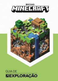 Kit 10 Livros Guia De Exploração Capa Dura