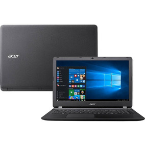 Notebook Acer Es1-572-3562 I3 4gb 1tb 15.6