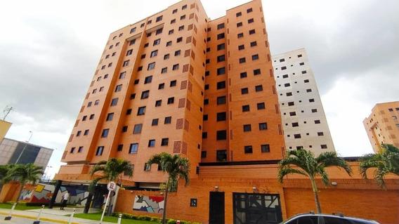 Apartamento En Venta Urb Base Aragua Maracay Mj 20-23468