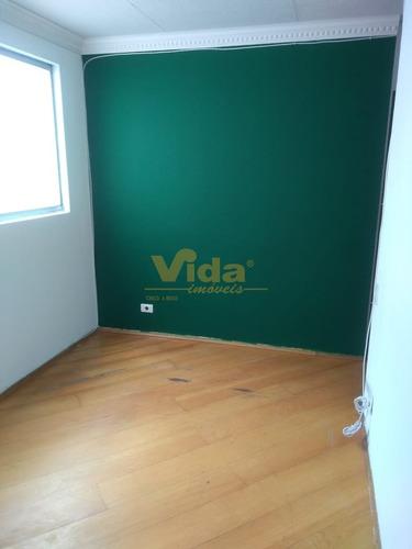 Apartamento Em Vila Yolanda  -  Osasco - 44124
